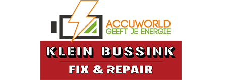 Accuworld - Kleinbussink Fix & Repair
