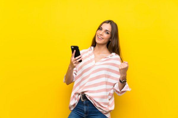 Accuworld - Tips voor het verlengen van de accuduur van je smartphone